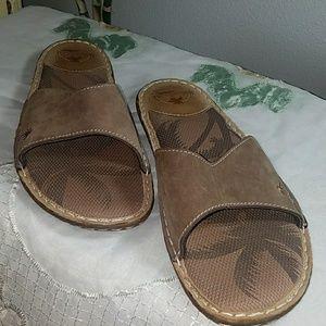 Margaritaville soles of the tropics sandals